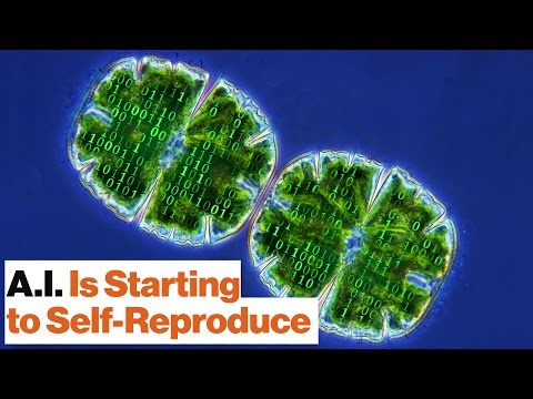 AI Can Now Self-Reproduce—Should Humans Be Worried? | Eric Weinstein