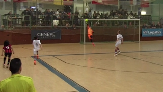 NV Logistics CSI talent Cup U11 2017 Demi finale Europa OGC Nice- West Ham United