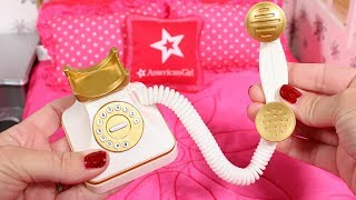 American Girl Grand Hotel Review