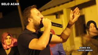 Koma Sin Yavuz Bozan Potpori 2017