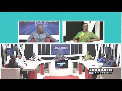 REPLAY - Jakaarlo Bi - Invité : MAMADOU DIALLO - 10 Novembre 2017