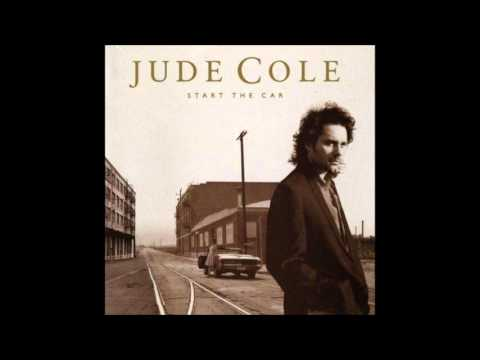Jude Cole - A Place In The Line