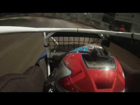 Midget Testing - Brian  Schwabauer - KAM Raceway 7-12-19 - Murphy Racing