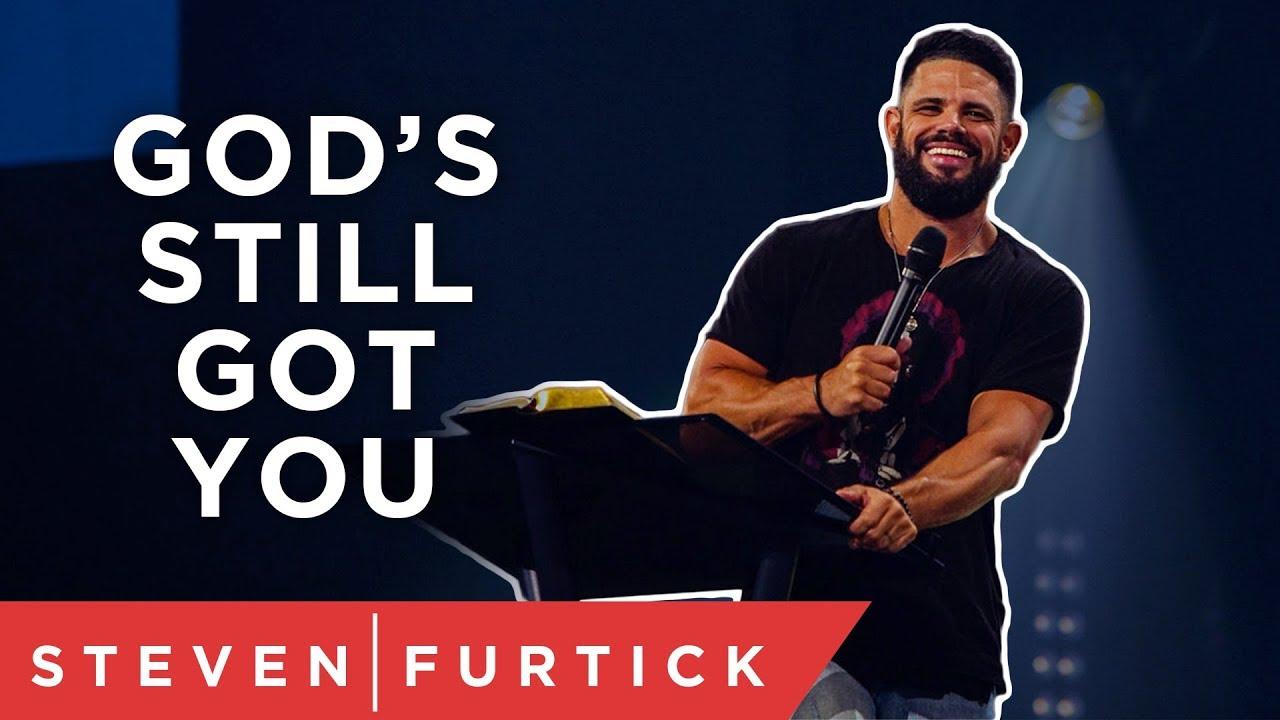 When resistance doesn't make sense | Pastor Steven Furtick