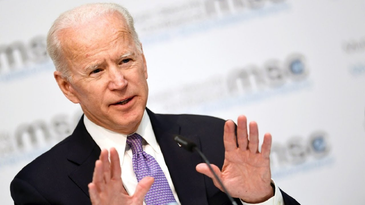 Joe Biden Refused To Apologize For The Consequences Of His Crime Bill