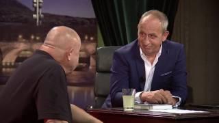 1. Andrej Hryc - Show Jana Krause 28. 6. 2017