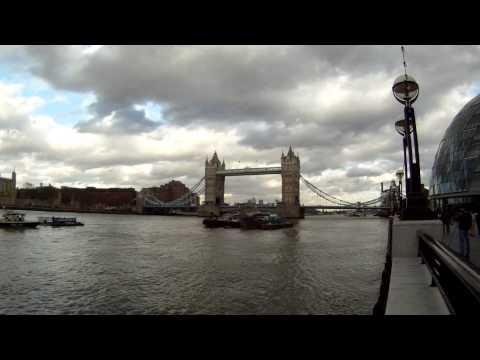 Trip to england 2014 HD