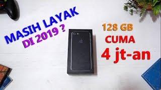 Download Video Iphone 7 Jet Black di Tahun 2019 - Unboxing & Tes Gaming MP3 3GP MP4
