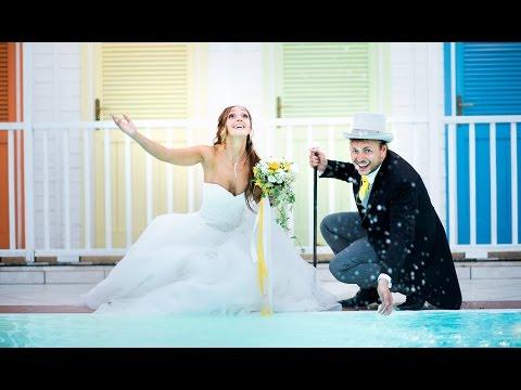 Wedding Video Milano Navigli