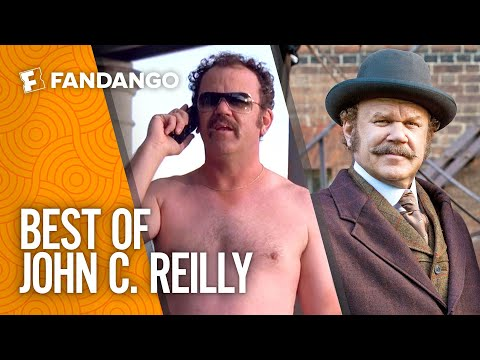 Funniest John C. Reilly Scenes Mashup | Movieclips