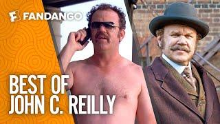 Funniest John C. Reilly Scenes Mashup | Movieclips