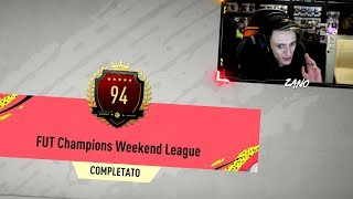 APRIAMO UN TOP 100! [WEEKEND LEAGUE REWARDS]