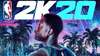 NBA 2K20 Cover Athletes Revealed!