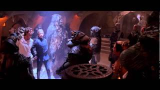 Star Wars - Return of the Jedi - Princess Leia Slavegirl - Full - HD