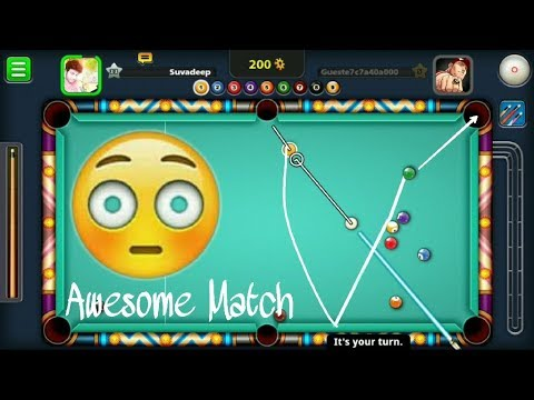 8 Ball Pool Gameplay - 01 | HD | Android Boy Suva