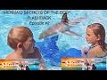 Mermaid Secrets of The Deep - Episode #2 - FLASHBACK | Theekholms