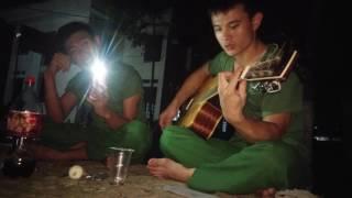Nơi Tình Yêu Bắt Đền guitar cover BĐ