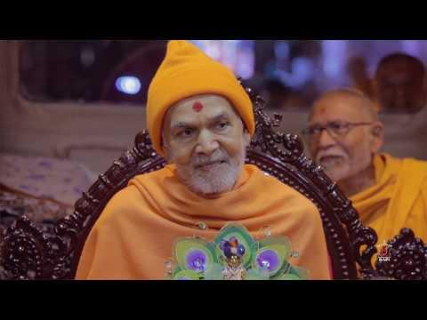 Guruhari Darshan 16 December 2018, Sarangpur, India