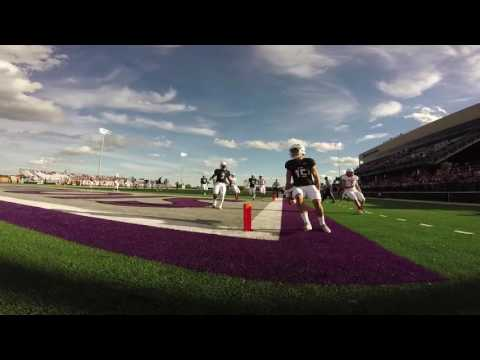 University of Sioux Falls Football Hype Video