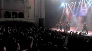 2007 WMG Operation: MIndcrime (2007 Live At The Moore Theater in Se...