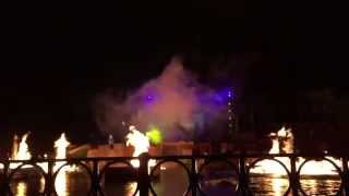 Disneyland: Fantasmic [HD] Summer June 2, 2015