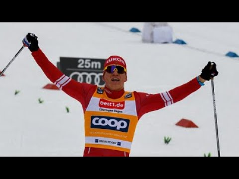 Skitour Storlirennet Men Full Finish