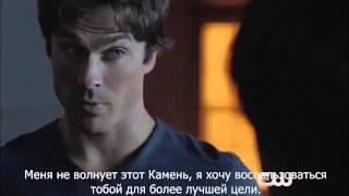 Дневники Вампира 7 сезон 3 серия трейлер