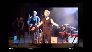 Sarah Letor - Live