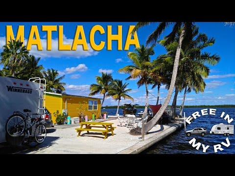 Matlacha Island: Charming Old Florida Fishing Village 4K