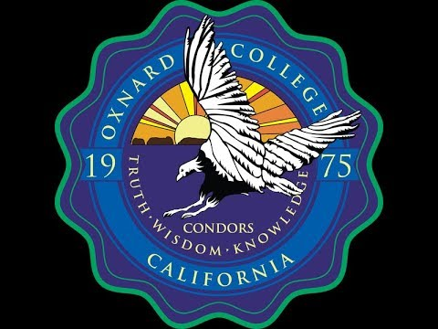 Oxnard College 2018 Commencement