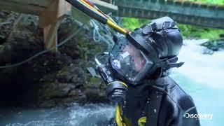 Шум в туннеле — Золотая лихорадка: бурные воды (сезон 1, эпизод 3)