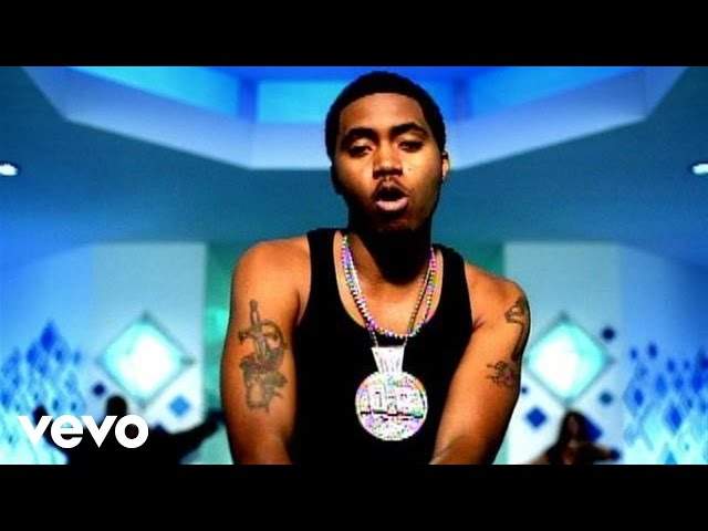 Nas - You Owe Me (Official Video) ft. Ginuwine