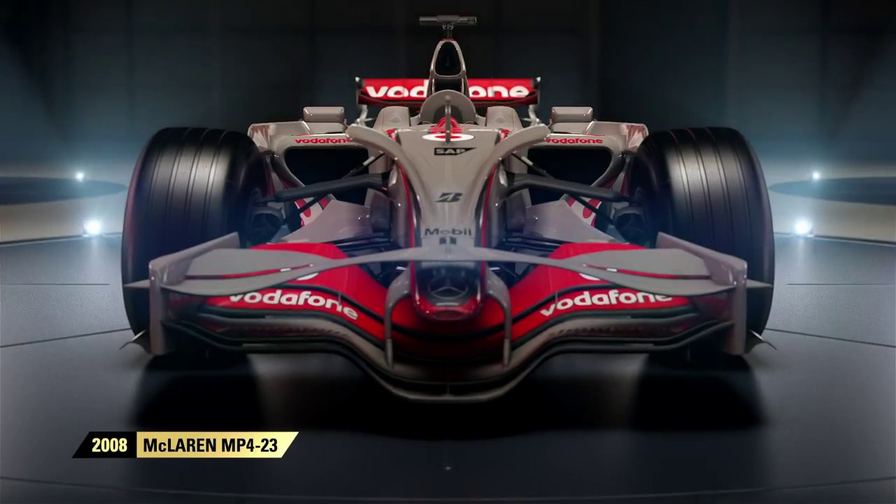 f1 2017 classic car reveal mclaren fr youtube. Black Bedroom Furniture Sets. Home Design Ideas