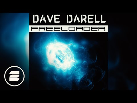 Dave Darell - Freeloader ( Radio Mix)