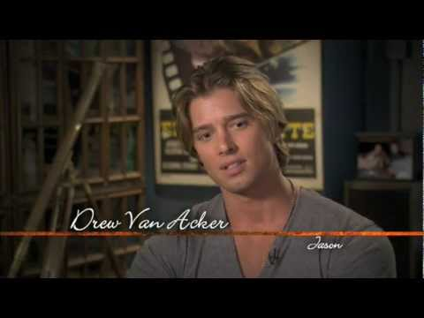 Pretty Little Liars  Deconstructing Jason DiLaurentis Drew Van Acker