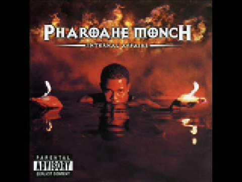 Pharoahe Monch - Simon Says (Instrumental)