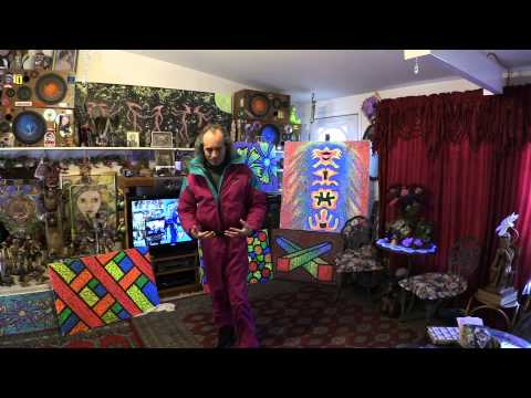 Vintage One Piece Ski Suit Fashion Show 20 in 37