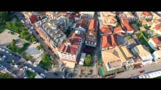 LEFKADA - Drone View