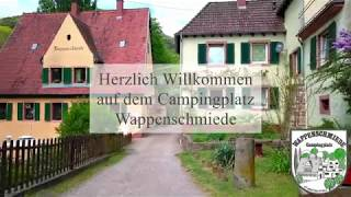 Campingplatz Wappenschmiede