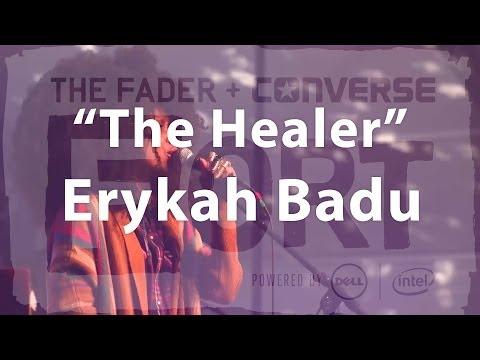 Erykah Badu,