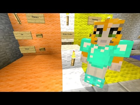 Minecraft Xbox - Cave Den - Stuff Station (15)