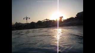 Коктебель аквапарк(Коктебель аквапарк. Сайт http://www.vkoktebele.com/, 2012-04-17T16:32:35.000Z)