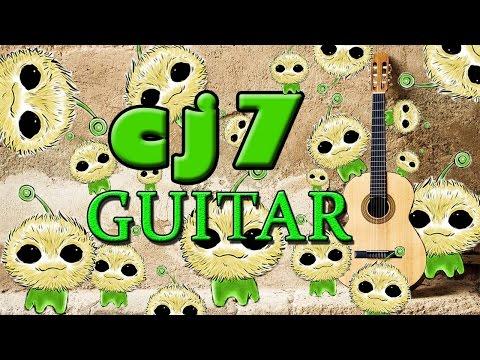 CJ7 Guitar Theme Song