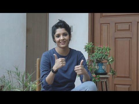 Actress Ritika Singh Interview About Aandavan Kattalai