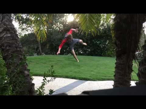 Best of October - Parkour and Free-Running