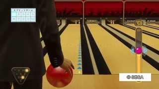 龍が如く0(Yakuza 0) -  ボウリング『スプリットゲーム』 thumbnail