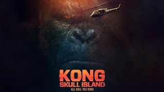 Конг:Остров черепа-Что дальше?!