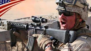 アメリカ海兵隊は世界中どこでも6時間で駆けつけます! - 命令を受けてからの6時間のドキュメント thumbnail