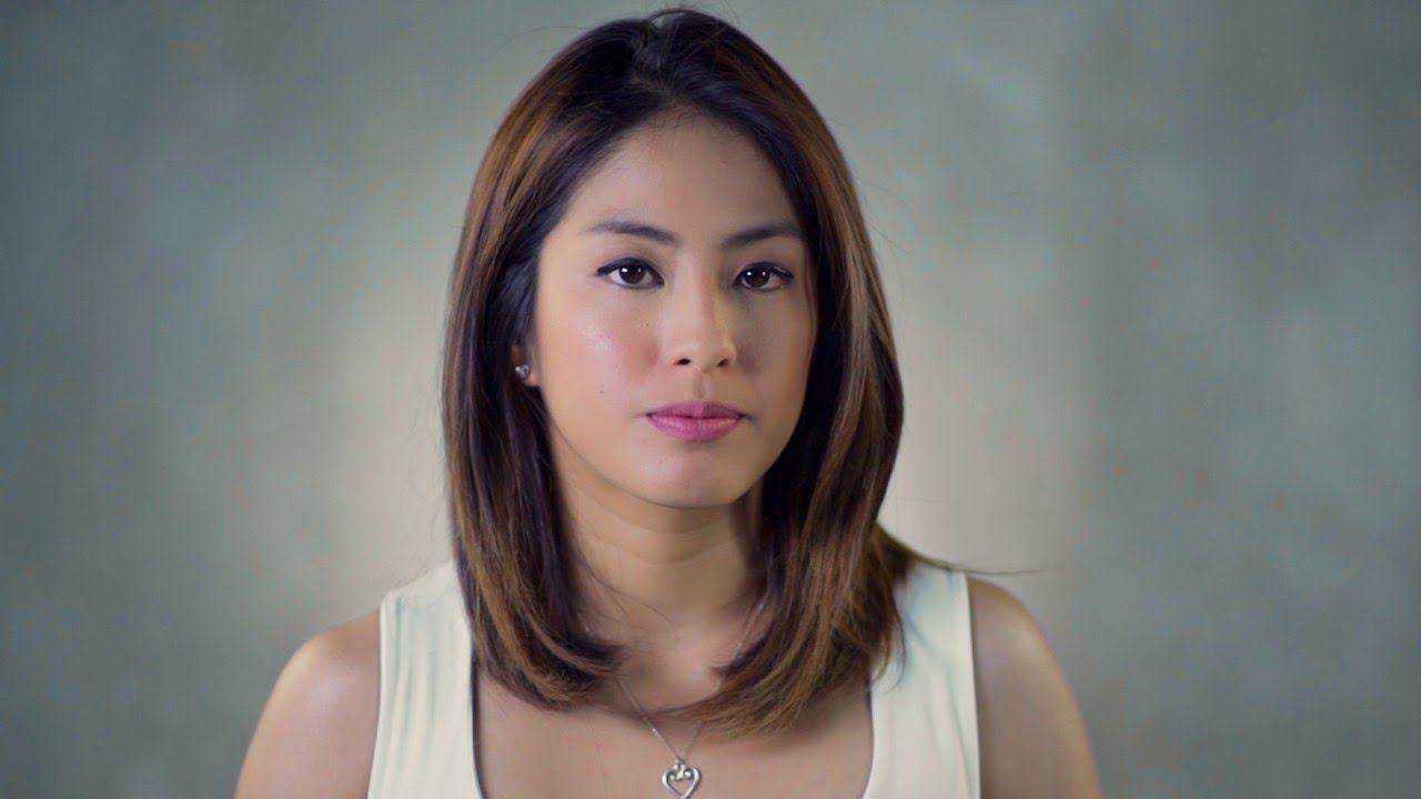Download Gretchen Ho shares the one thing she wants right now