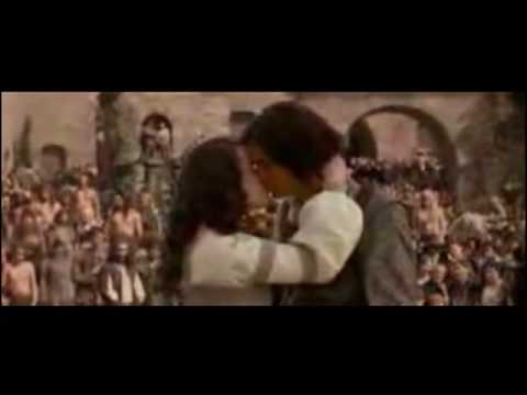 Narnia - The Call